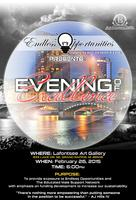"Endless Opportunities ""An Evening of Excellence"""