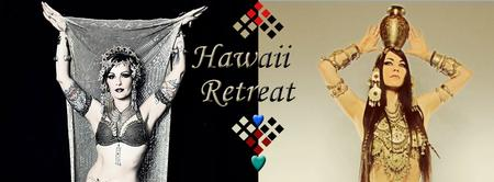 5th Annual Hawaii Retreat with Zoe Jakes & Kami Liddle