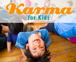 Karma for Kids - Family Yoga Day Fundraiser to Send...