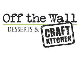 Off The Wall Desserts & Craft Kitchen Chocolate...