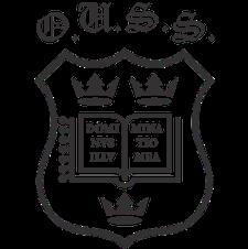 Oxford University Salsa Society logo