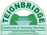 Teignbridge CVS logo