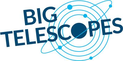 Big Telescopes Schools Workshops