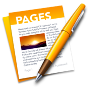iWork: Pages