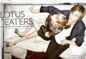 Lotus Eaters (Now Playing thru April 18)