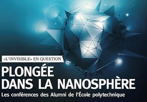 Cycle de conférences : Plongée dans la nanosphère