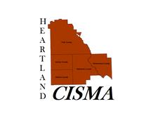 Heartland CISMA logo