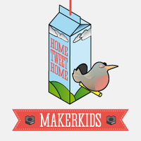 MAKERKIDS - Home Tweet Home