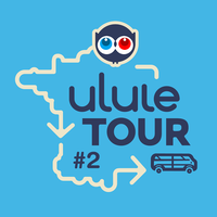Ulule Tour 2015 - Table-ronde + meet-up à Grenoble