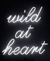 WILD AT HEART: BUTI YOGA - Feb. 15th