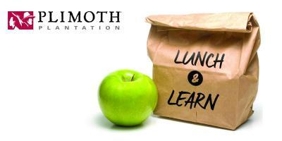 Lunch and Learn: Artisanry in the Modern World...