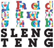 SLENG TENG logo