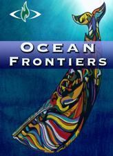 Ocean Frontiers Film Series logo