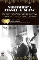 The Empire Room: Valentine's Day Show