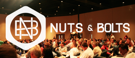 2018 Nuts & Bolts Church Planting Conference