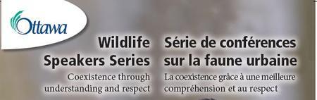 Wildlife and a Liveable City / La faune urbaine et la...