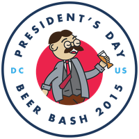 President's Day Beer Bash