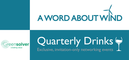 Quarterly Drinks Q1 2015