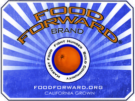 Past Event - 2015 Food Forward's 5th Annual Spring...