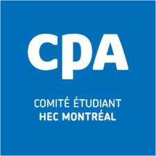 Comité CPA HEC Montréal logo