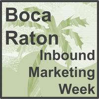 Inbound Marketing Week Lunch and Learn