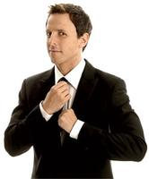 Programming Council Presents SPF '13 with Seth Meyers