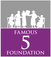 Enbridge Famous 5 Speaker Series Sarnia Lambton