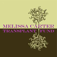 The Melissa Carter Transplant Fund logo