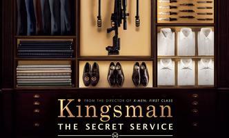 Screening + Q&A: Kingsman: The Secret Service
