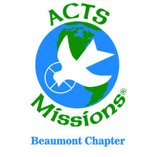Beaumont ACTS Chapter logo