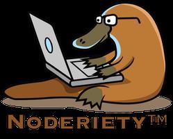 Noderiety™ Node.js Beginner's Bootcamp: February