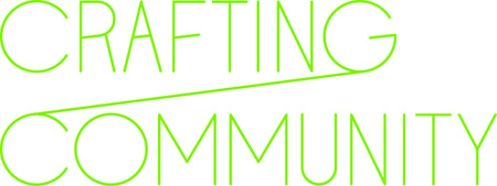 Crafting Community – May 1-3, 2015 (package details at...