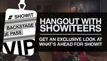 Showit Backstage Pass