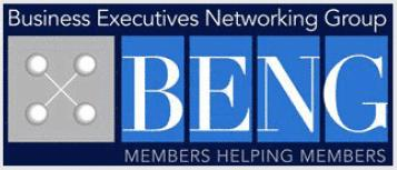 Northern Virginia BENG Networking Meeting