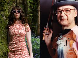LAMPO: Jennifer Walshe and Tony Conrad