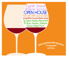 2015 Annual Open House / Advance Tickets