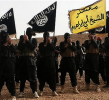 The Spread of ISIL/ISIS: National Counterterrorism...