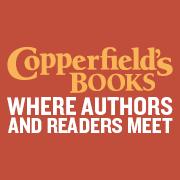 Copperfield's Books  logo