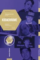 KODACHROME VA Season VI Workshop IV + Coalescence