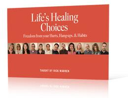 Lifes Healing Choices Women's Group