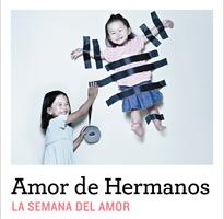 AMOR DE HERMANOS: Daniel Méndez Antillón