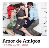 AMOR DE AMIGOS: Amedeo Da Rios