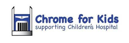 Chrome For Kids Supporting Children's Hospital