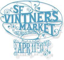 SF Vintners Market - Spring 2015
