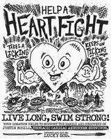 Help A Heart Fight! Fundraiser to benefit Justin...