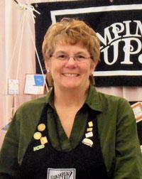 Lynda Glassmoyer (Your Paper Dreams) logo