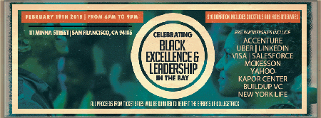 Celebrating Black Excellence & Leadership in The Bay -...