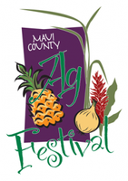 Grand Taste Education at Maui County Agricultural Festival