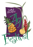 Grand Taste Education at Maui County Agricultural Festi...
