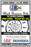 The Black Business Gala